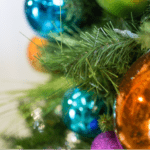holiday theme decorations