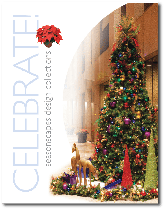 CELEBRATE! Holiday Design & Decor