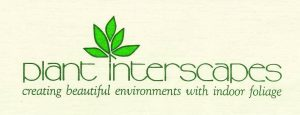 Plant Interscapes original logo
