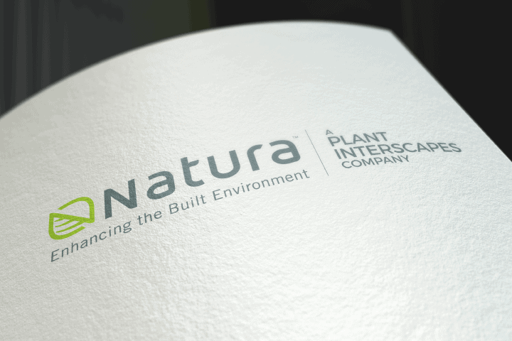 Natura | a Plant Interscapes Company