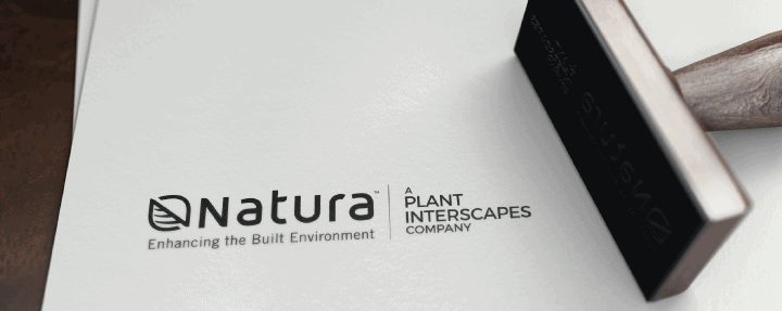 Plant Interscapes is now Natura
