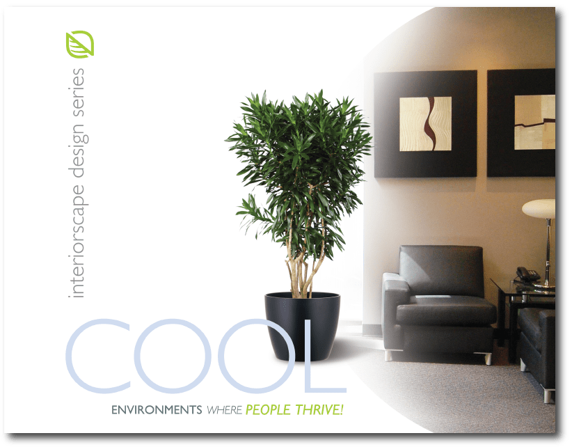Efficient. Economical. Easy. Environments.
