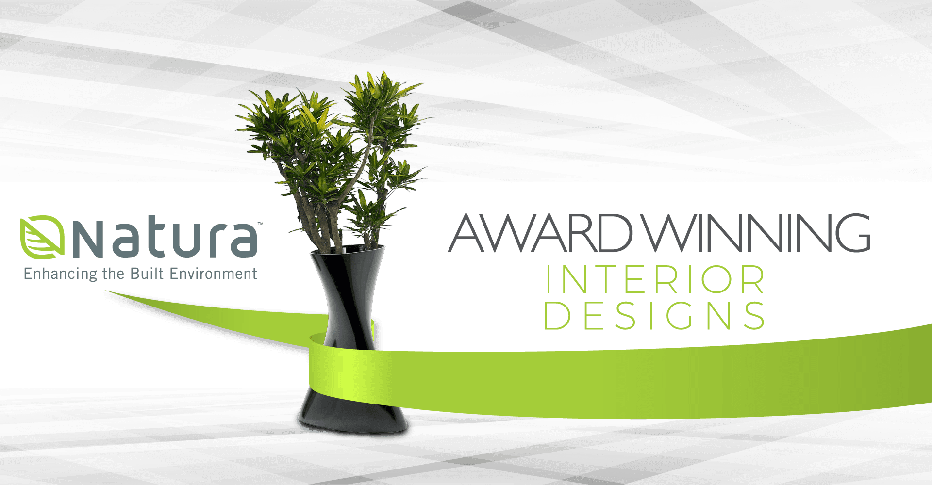 Natura | Award Winning Plant Designs