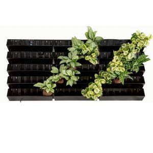 Green Wall Tray Systems