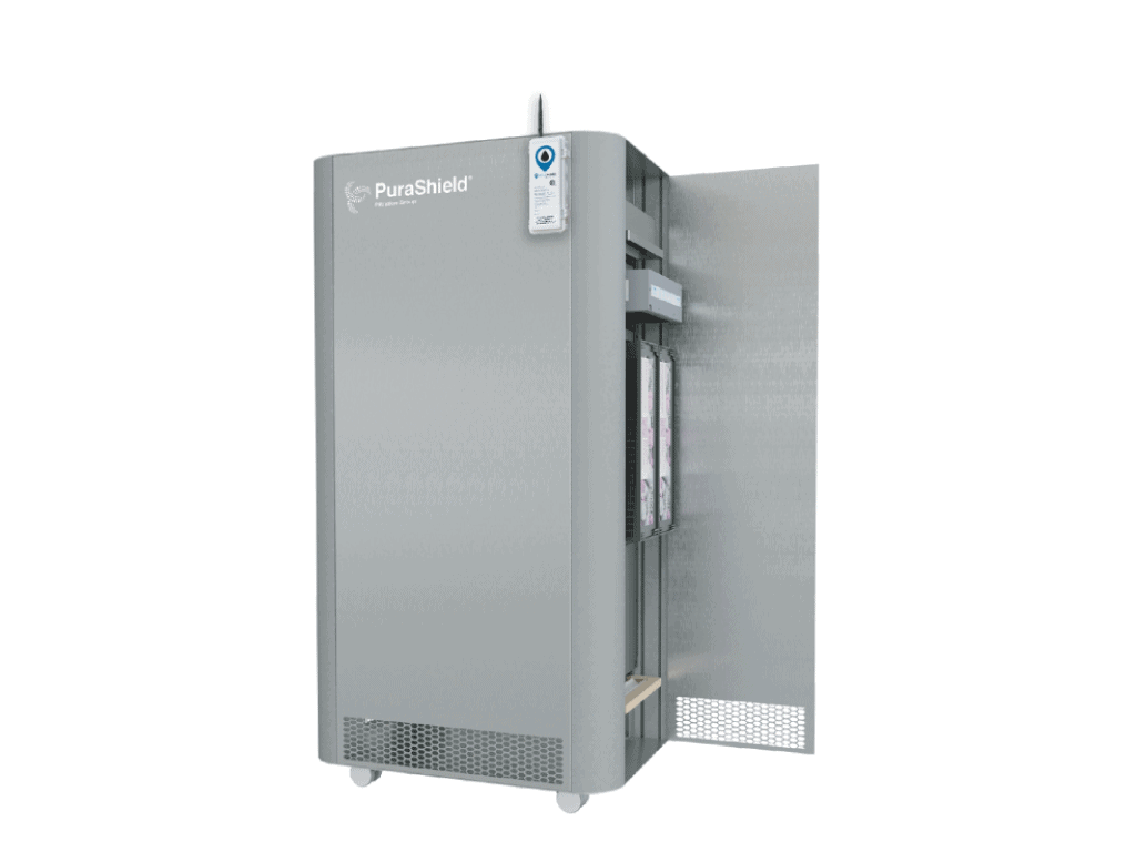Commercial Air Purification Systems