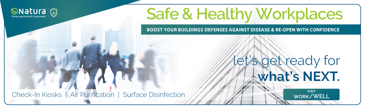 Safe & Healthy Buildings