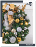 2021 Holiday Decor Theme Concepts